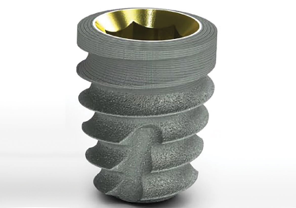 A Survey of Currently Available, Ultra-Short (≤ 6mm), Threaded Dental Implant Designs (#236)